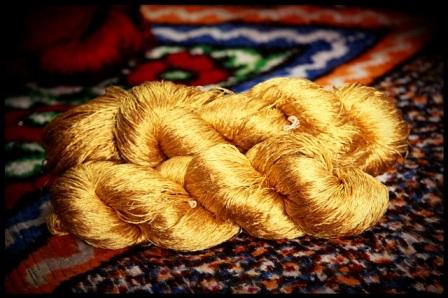 Silk in Bangalore 1