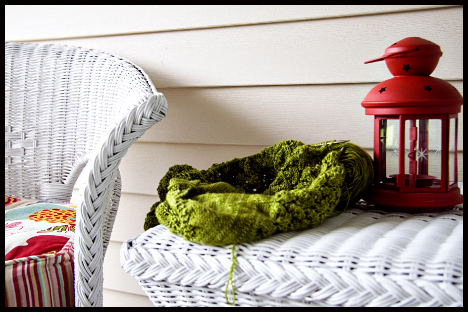 Knit Peace