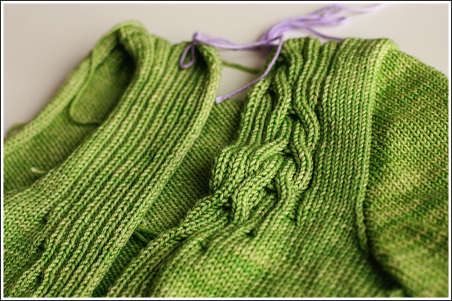 Knitting Ssk Yo : K tog yo ssk